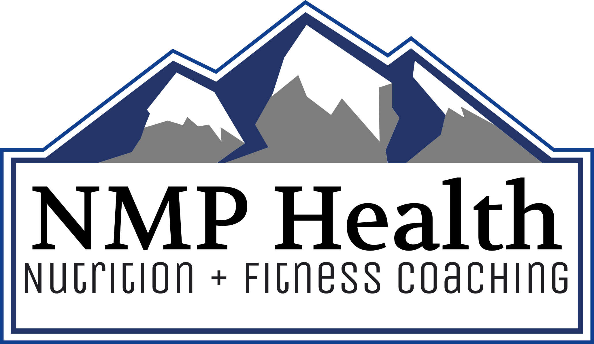 Health and Fitness Coach